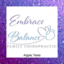 Embrace Balance Family Chiropractic