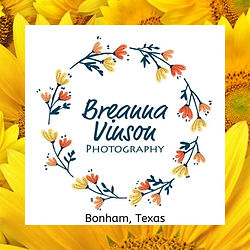 Breanna Vinson Photography