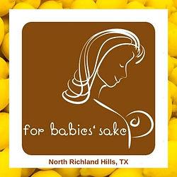 For Babies Sake