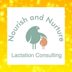Nourish and Nurture Lactation Consulting
