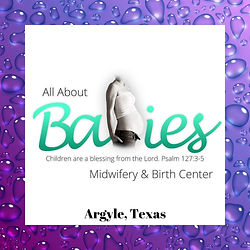 All About Babies Midwifery & Birth Center
