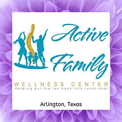 Active Family Wellness Center