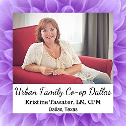 Urban Family Co-Op Dallas