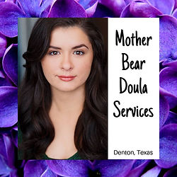 Mother Bear Doula Services