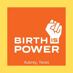 Birth Is Power