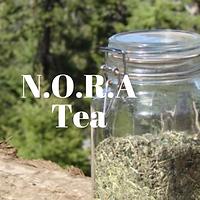 N.O.R.A. Tea