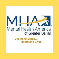 Mental Health of Greater Dallas