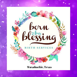 Born 2 B A Blessing Birth Services