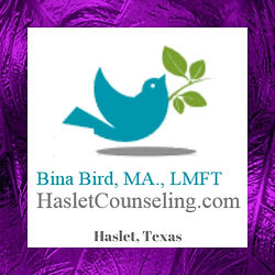 Haslet Counseling