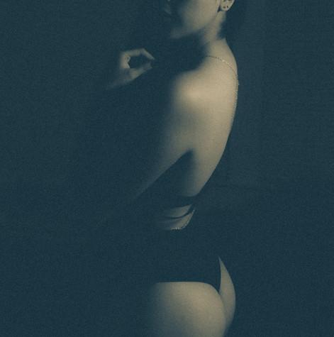 Camerawerkz Boudoir Photography