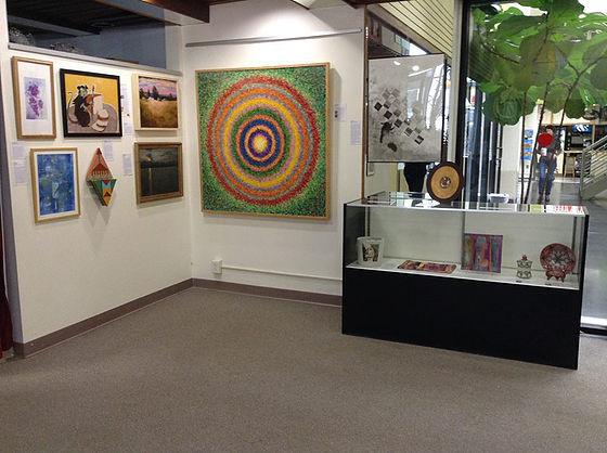 CAP ArtSpace 2017