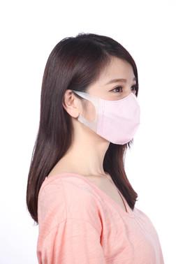 3D Shape Disposable Face Mask L
