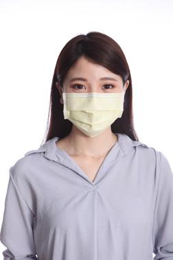 TTA Antibacterial masks