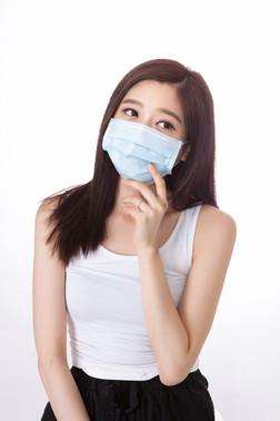 Disposable Procedure Face Mask