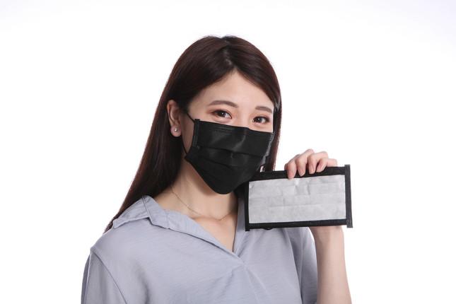 Disposable Procedure Face Mask BLACK
