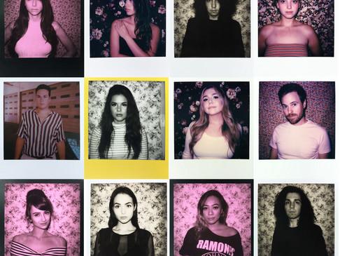 Top 5 Things I've Learned In My Social Polaroid Series