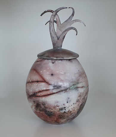 Saggar Fire Pot