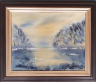 Marsh Morning - Bruce Graham - The Gallery Melrose.jpg