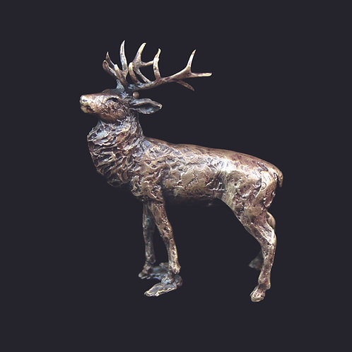 Stag by Butler and Peach