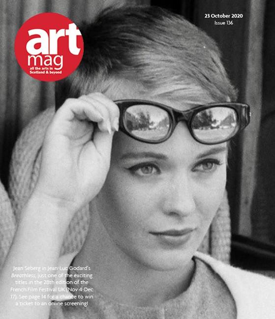 Artmag - October16 - Issue 136