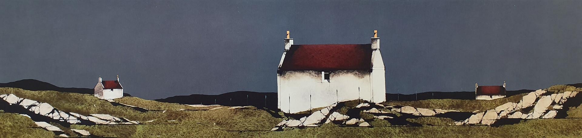 Barra Cottages