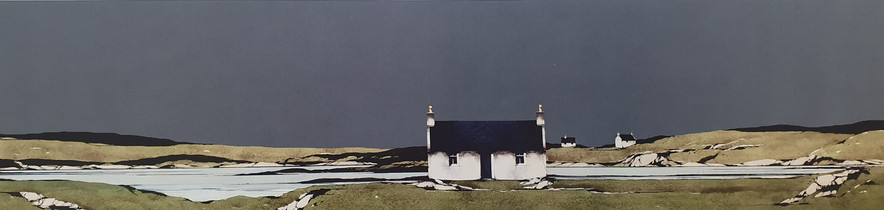 Pol Am Fearchadh, South Uist