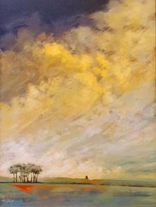Distant Smailhol Horizon