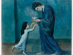 New research reveals secrets beneath the surface of Picasso paintings.