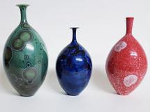 Richard Bideau - The Gallery Melrose