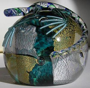 Twist Glass