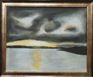 West Coast Sunset - Bob Davenport - The Gallery Melrose.jpg