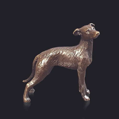Lurcher by Butler and Peach