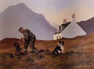 Working the Croft