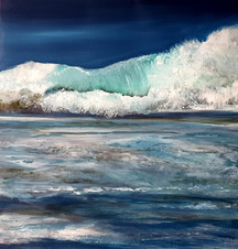 Corryweckan Wave