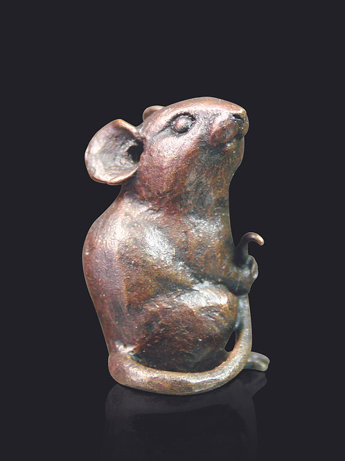 Little Mouse by Michael Simpson
