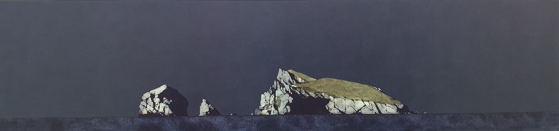 Boreray and The Stacs, St. Kilda - Ron L