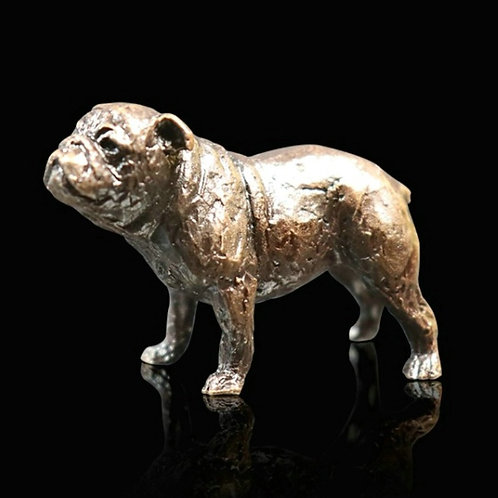 English Bull Dog by Butler and Peach