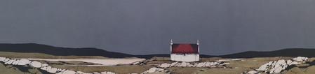 Eilean Mor, South Uist