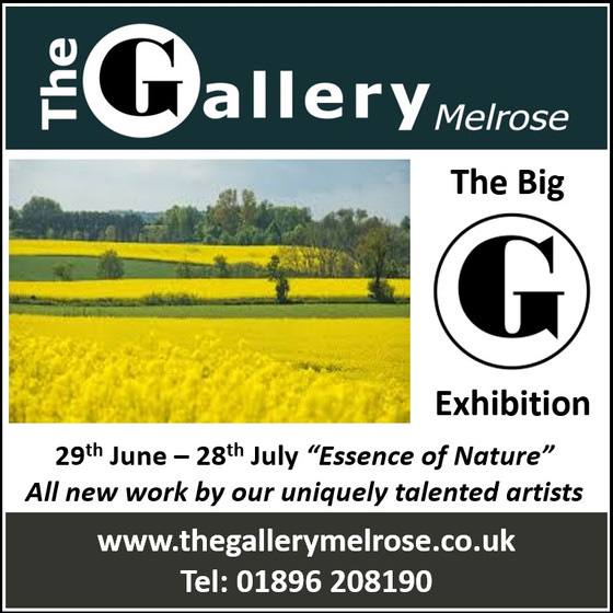 """The Big G Exhibition – Theme - """"Essence of Nature"""" 29th June  – 28th July 2018"""