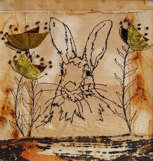 Mabon Hare