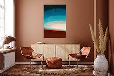 Nazar- Sunset in Desert- Living.jpg