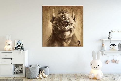 Furry Goblin