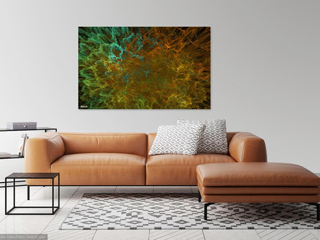 How to Choose Wall Art for Your Space