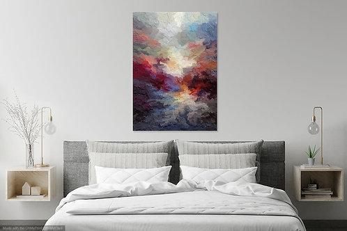 Gray Multi Clouds