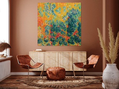 How To Make Reasonably Priced Artwork Become a Masterpiece
