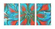 Tri Split Print