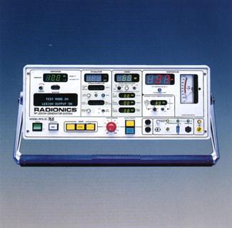 Radionics 사 RFG3C