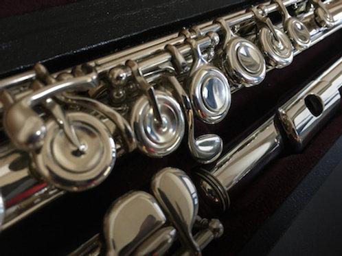 Yamaha flutes YFL 514