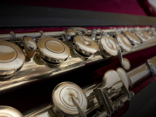 Muramatsu GX London Flutes