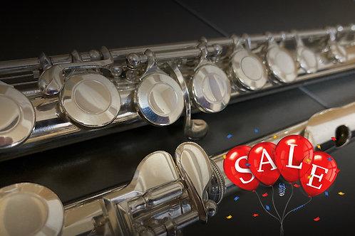 Miyazawa M70s flute